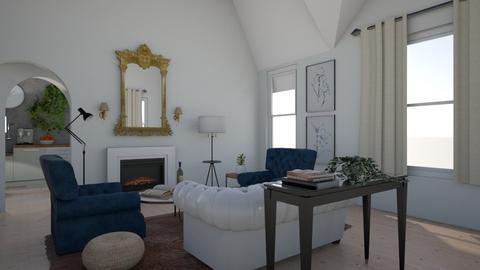 living room - Living room - by denarana