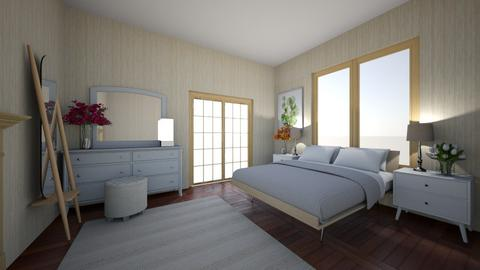 my beautiful room - by mydiary187