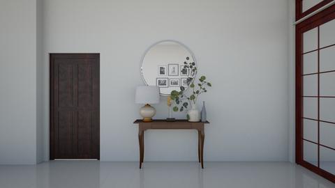 living room - Living room  - by zozo2020