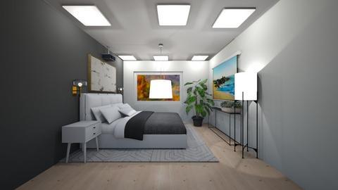 rv bedroom - Bedroom  - by tessmcquillan
