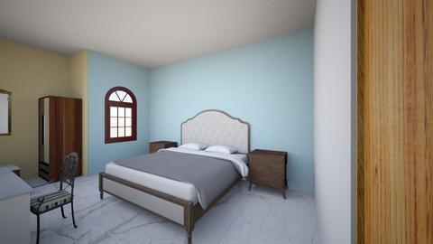 xx - Bedroom  - by av_bharti