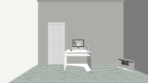 Group House - Modern - by greatthingshappenallthetime