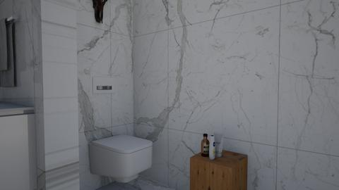 lavazbo - Bathroom - by thiag