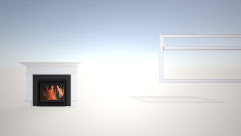Ruud Graveland - Living room  - by Ruudg