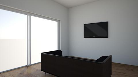 17x13 Room - Living room  - by rvinluan