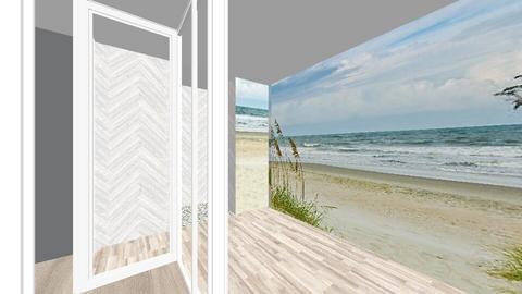Beach House - Modern - by poppet0221