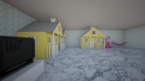 My dream room - Bedroom  - by theisp229081