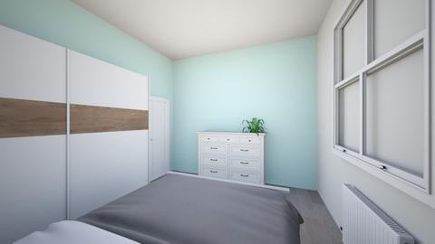 loznice - Bedroom - by kofola