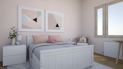 Camera da Letto 6 - Bedroom - by Picipilla