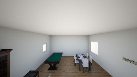 Cabin Guest House vol2 - by bigGkaktus