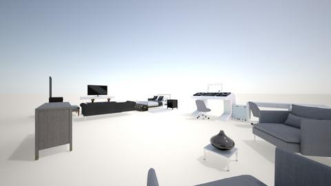 f - Bedroom  - by JUMOX VIRUS
