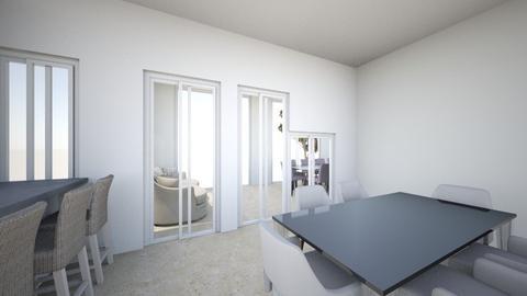 VILLA MANU 5 - Living room  - by manozzoRS