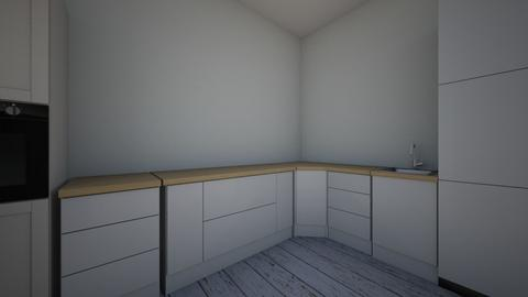 bucatarie - Kitchen  - by Zk Cristina