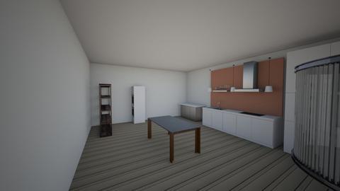 jeremiah - Kitchen  - by cmalson