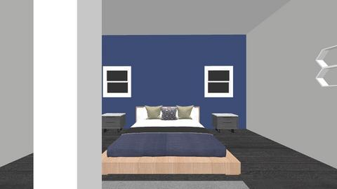 bed room - Bedroom - by RebeccaM0330