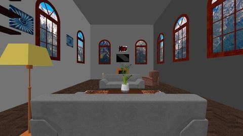 Living room - Living room - by jjohn34