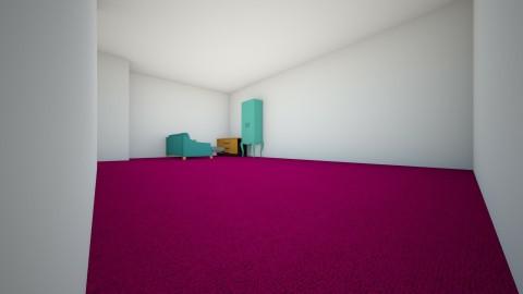 jonathon - Bedroom - by s143487