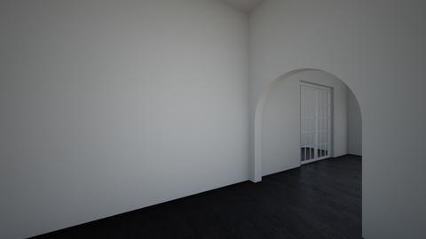 Harry Potter Home Floor 2 - by cbaker16