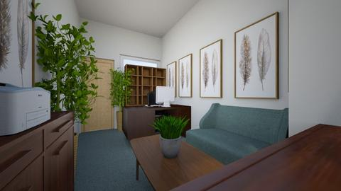 cvb 334 - Office  - by BLeJeune