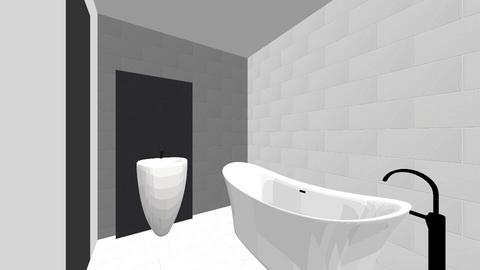 minimal22 - Bathroom  - by VNICK
