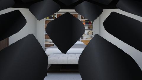 NICOLE - Modern - Bedroom  - by ng17om