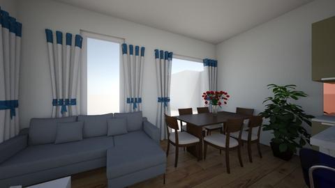 Proj salkuch 24 - Living room  - by jamal9191Kar