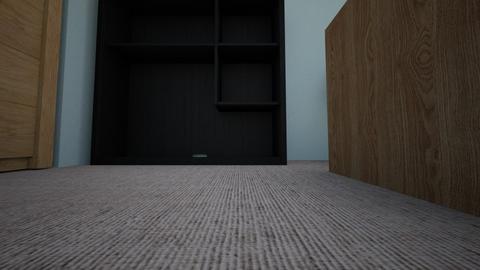 Coles Bedroom - Classic - Bedroom  - by Colebeare