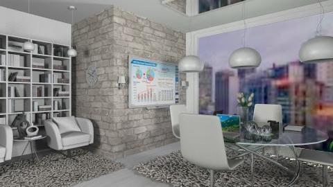 Office2 - Office  - by ElenaSpr