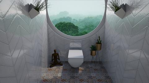toilet - Bathroom  - by karliestarcevich