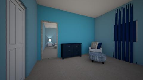 Bedroom - Bedroom  - by faischnabel