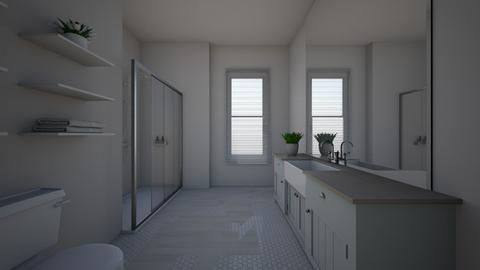 bath - Bathroom  - by extraaa