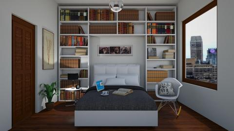 book - by imane_lahjouli