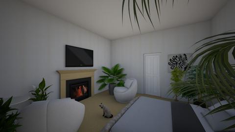 Inside Nature Bedroom - Bedroom  - by M_L_A