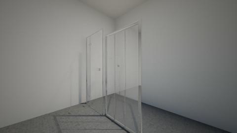 Krzysztof - Classic - Bathroom  - by karchitekt