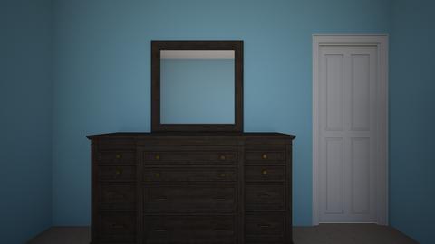 Beckett Room - Kids room - by zatchary78