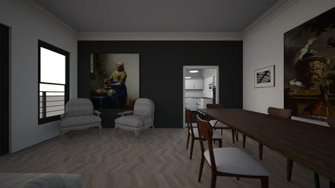 apartment - by delela