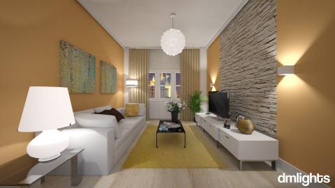 livingk - Living room - by DMLights-user-984050