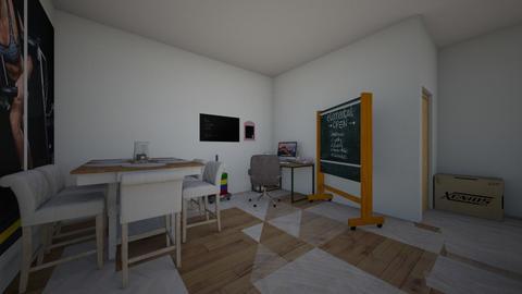 ok - Living room - by gh123