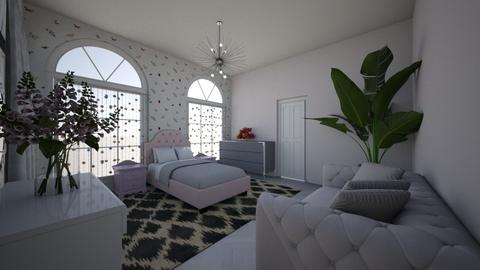 Kids Bedroom - Kids room  - by Daively100