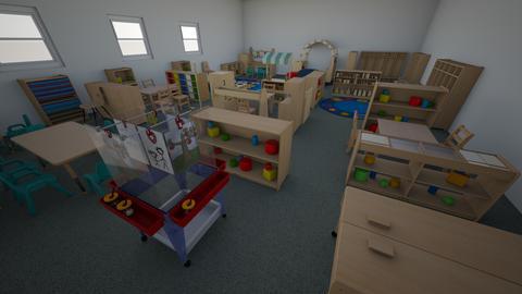 Crystal kids place  - Kids room - by YZXABVPWEMKMWMDYXQAHBVPTTZTYWJC