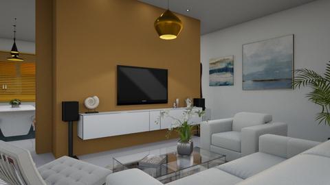 Jarama - Modern - Living room  - by Claudia Correia