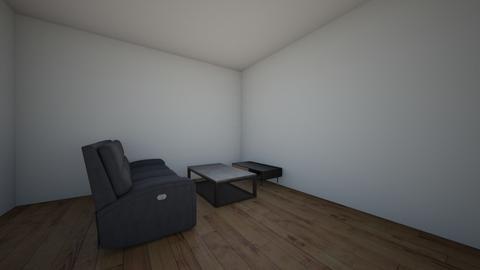 Jakubs room - Modern - Living room  - by She loves Kubik