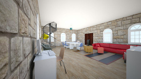 Architectural Design ILP - by Katie Brown_910