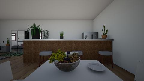 Kitchen - Kitchen  - by suszterpeti