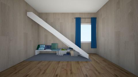 room - by ilsejanssen
