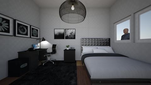 Dream Bedroom - Modern - by KriegRager