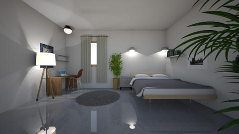 Ethan - Bedroom  - by hotttdogg m o