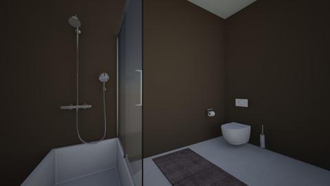 bathroom 1 - Bathroom  - by shayana_1