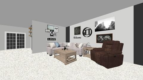 Living Room - Living room  - by ablankenfeld