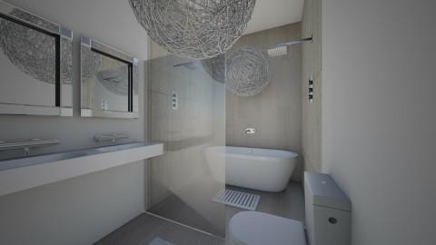 TCH Bathrooms - Classic - Bathroom  - by aciredor78